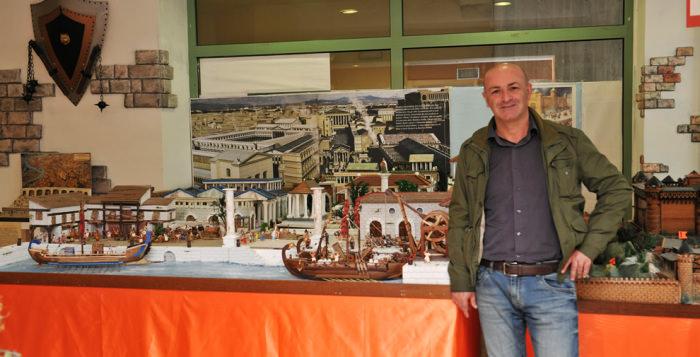 Intervista all'Avvocato Gianluca Mengoni | Civica Galleria del Figurino Storico