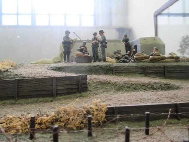 II Guerra Mondiale   Civica Galleria Figurino Storico
