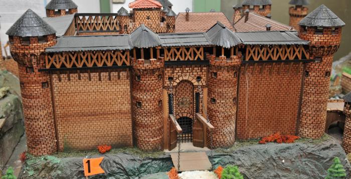 Medioevo   Civica Galleria Figurino Storico