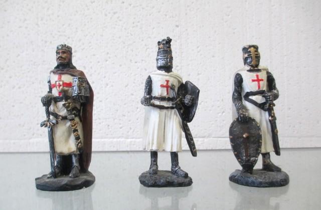 Medioevo - Le Crociate   Civica Galleria del Figurino Storico