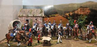 Rivoluzione Francese e Napoleone | Civica Galleria Figurino Storico