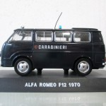 200° Anniversario dell'Arma dei Carabinieri - Alfa Romeo F2 | Civica Galleria Figurino Storico