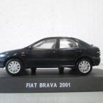 200° Anniversario dell'Arma dei Carabinieri - Fiat Brava | Civica Galleria Figurino Storico