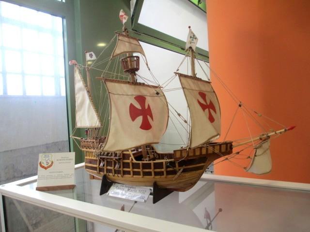 Medioevo - Scoperta dell'America   Civica Galleria del Figurino Storico
