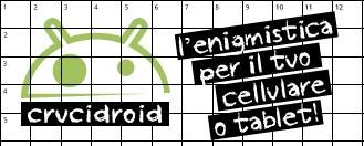 Crucidroid App Enigmistica Android |Civica Galleria del Figurino Storico