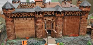 Medioevo | Civica Galleria Figurino Storico