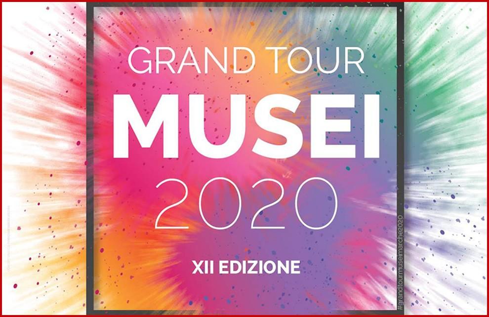 Grand Tour dei Musei 2020 | Civica Galleria del Figurino Storico