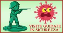 Visite in Sicurezza | Civica Galleria del Figurino Storico