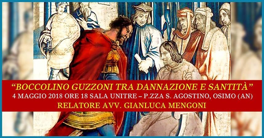 Boccolino Guzzoni tra Dannazione e Santità | Civica Galleria del Figurino Storico